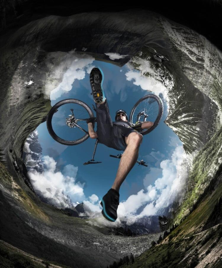 Vibram tecnologie evolute per la mountain bike tra grip e - Soluzione casa albizzate ...