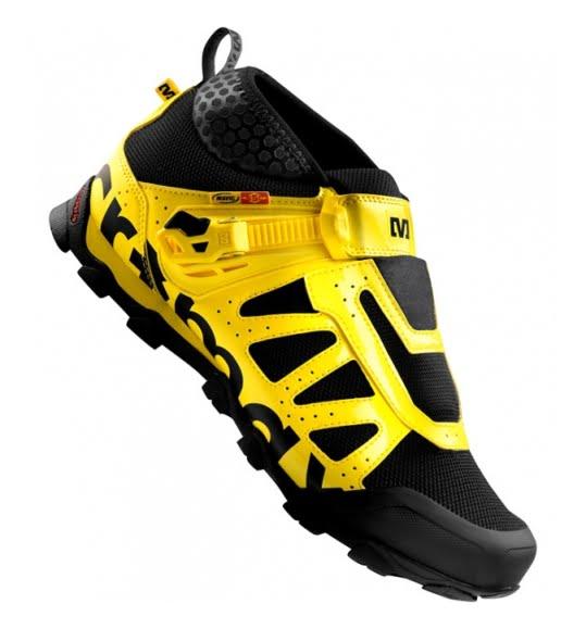 low priced 1725c c1f5f Mavic Crossmax: la scarpa specifica per l'enduro - MTB-VCO ...