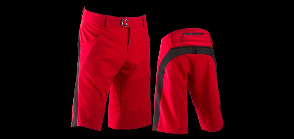 Indy-short-red