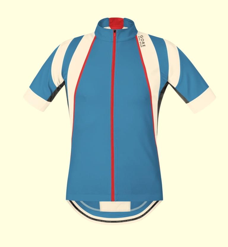 OXYGEN jersey