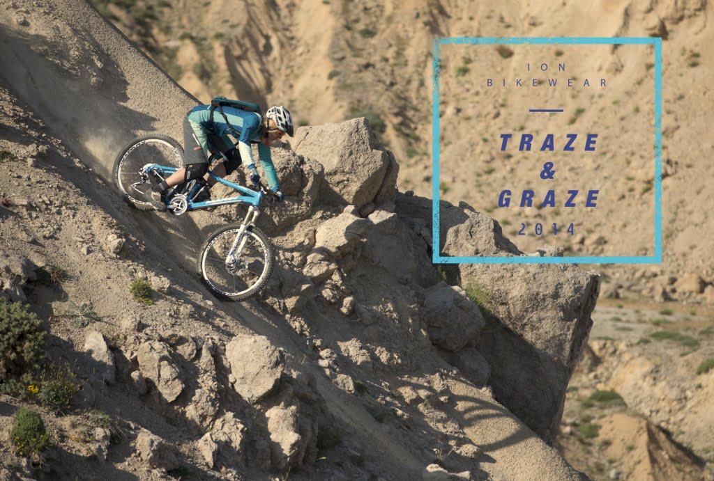 IONbike2014_Traze-Graze-Intro