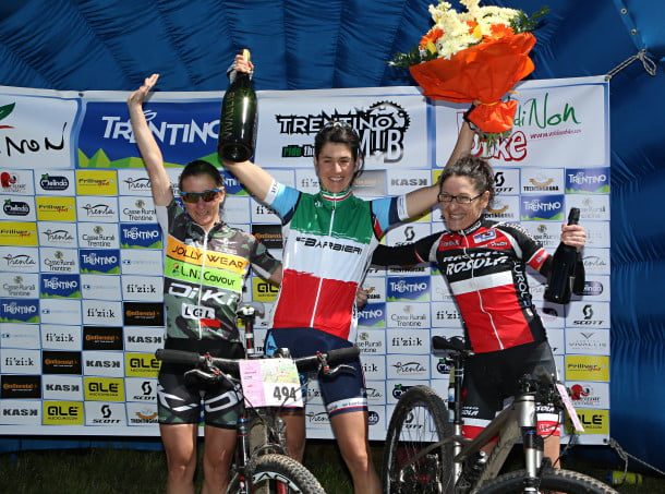 valdinonbike-podio-women
