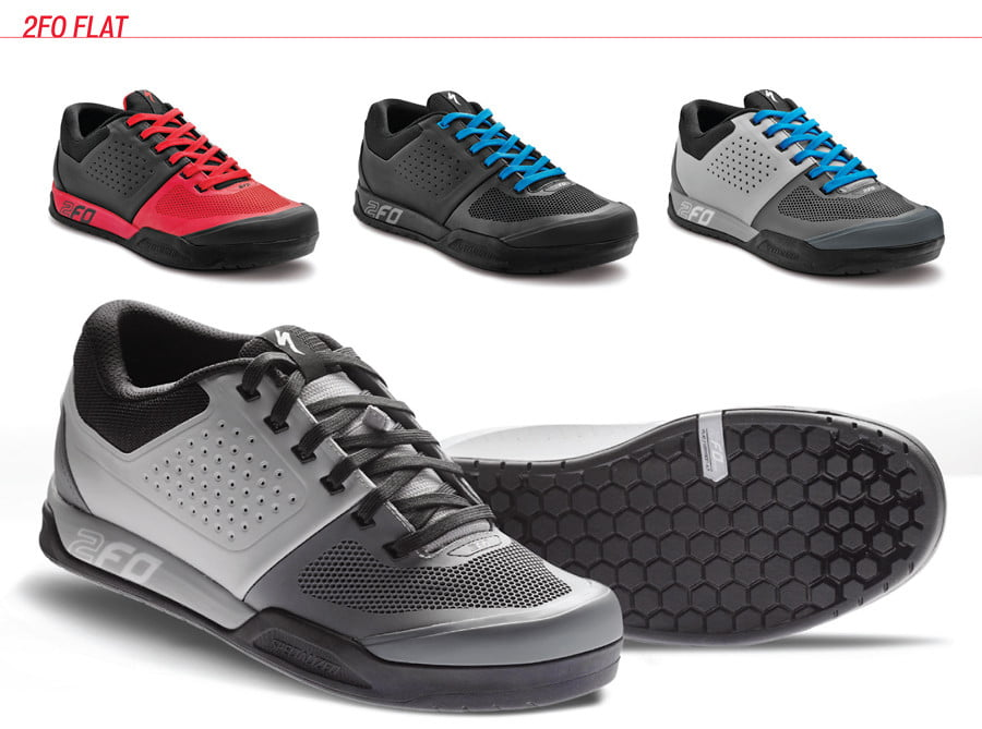 finest selection 42501 3cacb La nuova collezione di scarpe Specialized 2FO - MTB-VCO.com ...