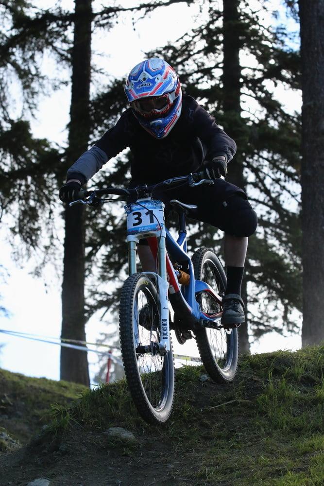 Downhill, IXS European Downhill Cup, Pila, 15-17 agosto 2014