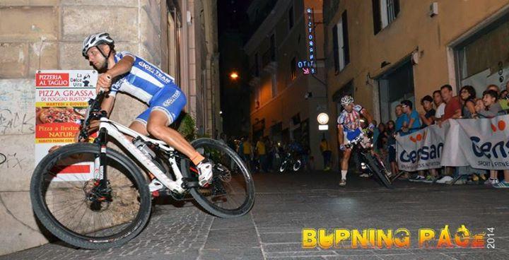 Burning Race 2014 tra le vie di Rieti (2)
