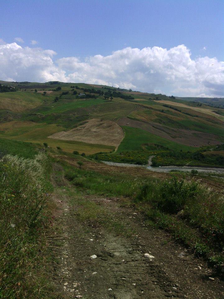 Colline Val Fortore