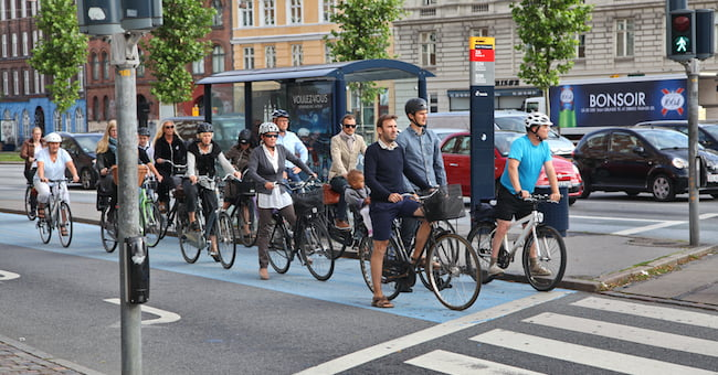 biciclette-danimarca
