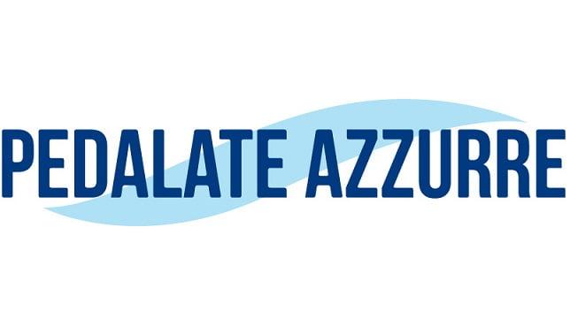 pedalate azzurre-logo