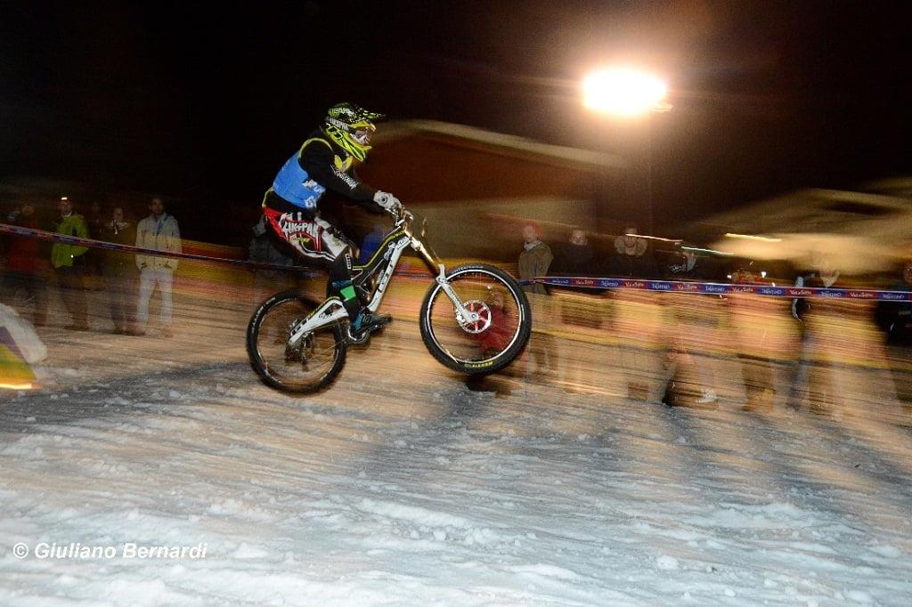 Winter Downhill 2 G.Bernardi