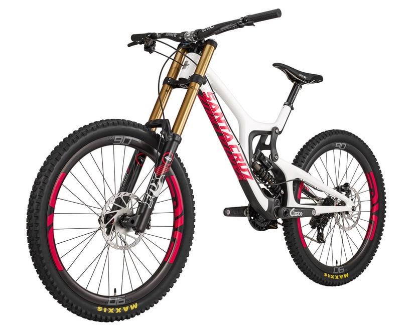 Bici e telai mtb vco mountain bike web magazine pagina 24 santa cruz v10 carbon 2015 svelati i dettagli e i colori thecheapjerseys Gallery