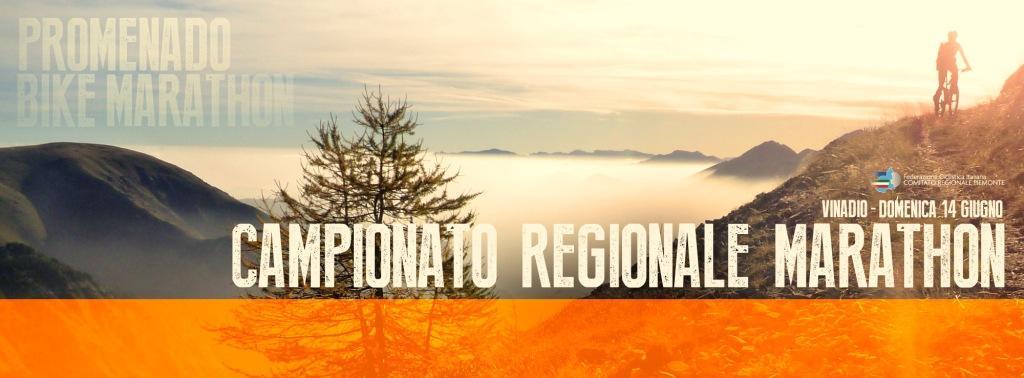 campinato regionale marathon FCI