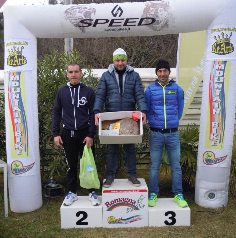 Trofeo mare collina 1 christian sambi con grinta da - Bagno aloha marina romea ...