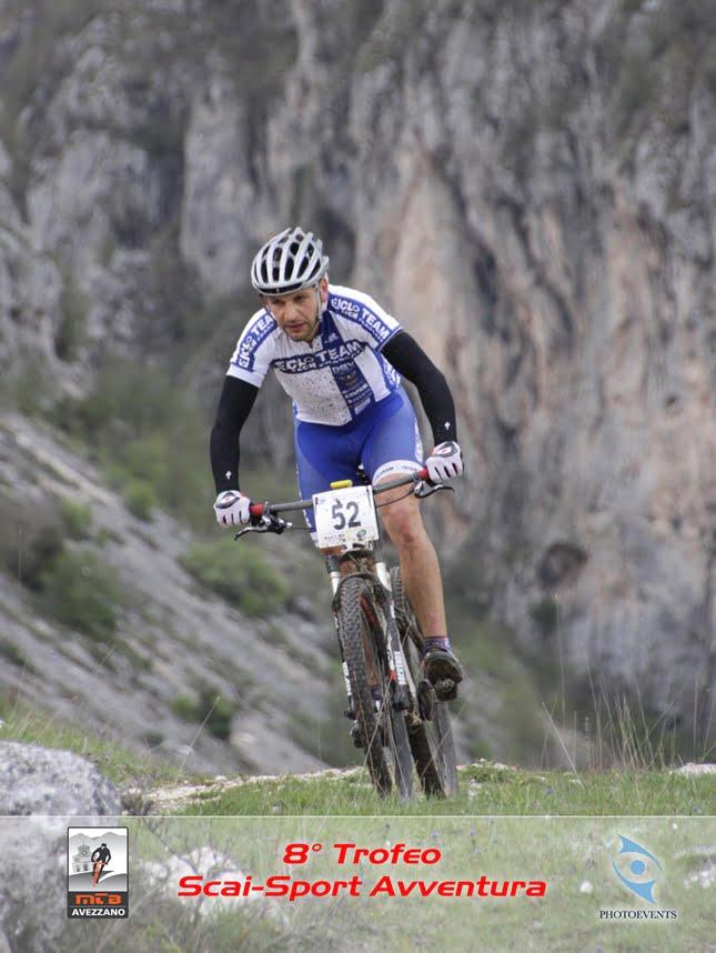 Scai Sport Avventura Emiliano Dominici