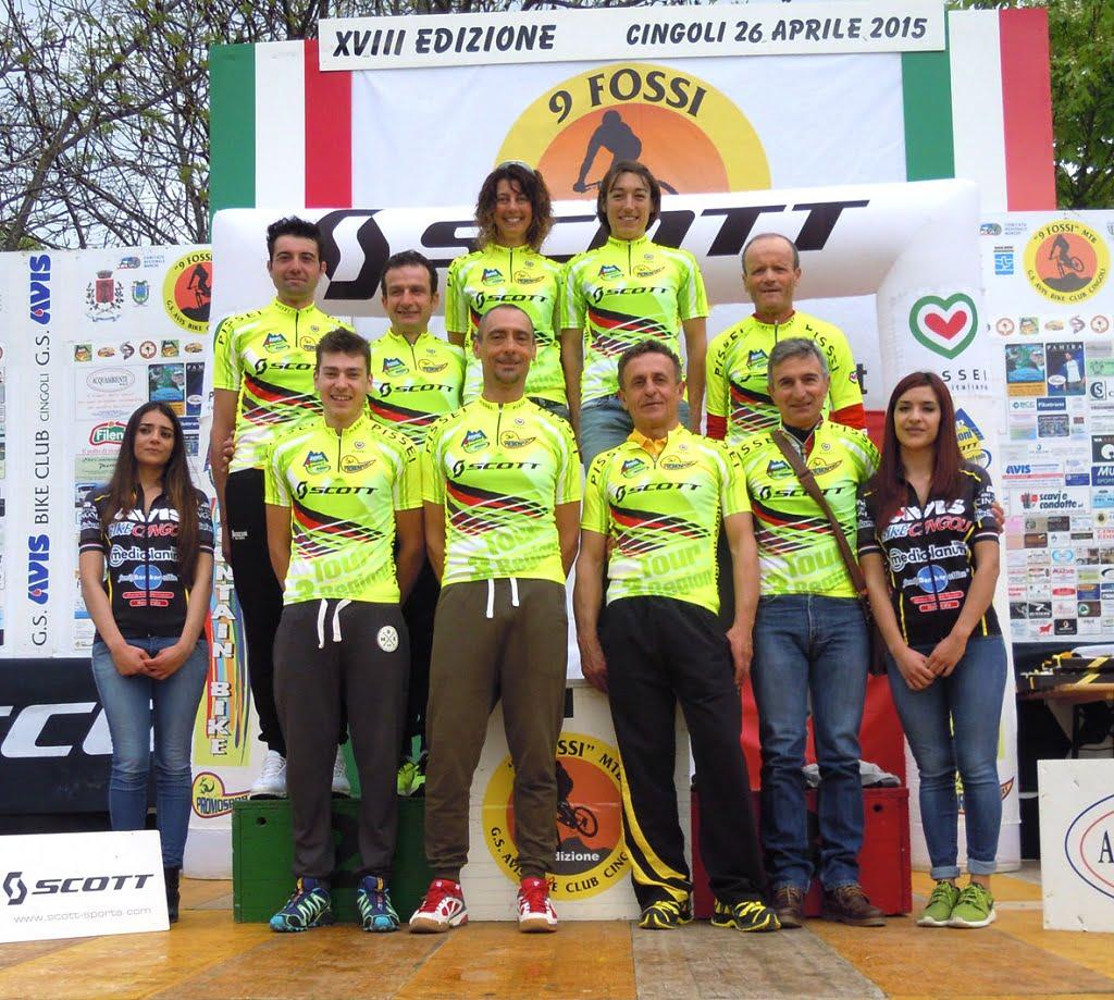 2  9  FOSSI  Leader Tour 3 Regionii