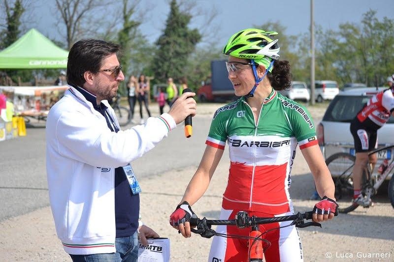 Giorgio Salvetti e Lorena Zocca