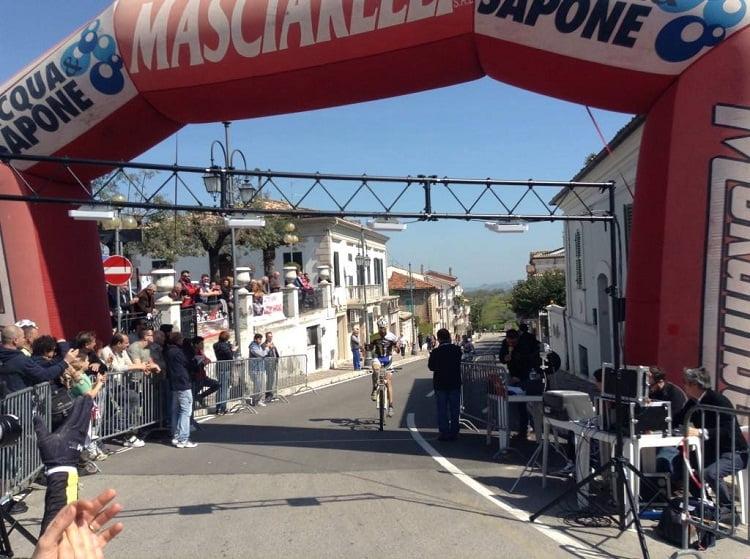 Moscufo Ciaffone 2015