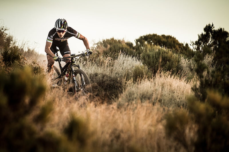Scott-Odlo 2015 Stellenbosch Shoot