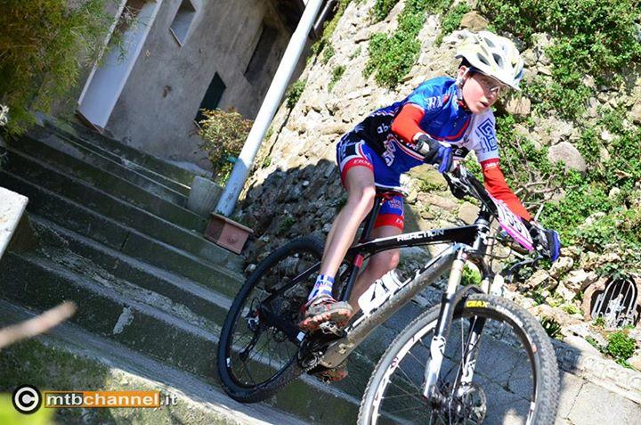 Manuel Bike - Capriolo