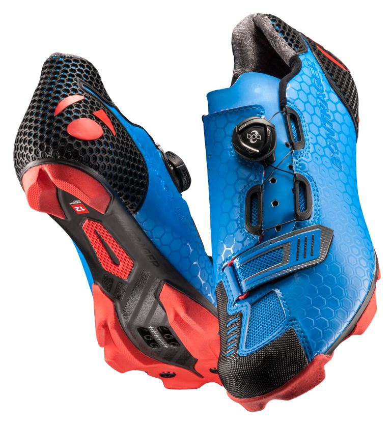 Cambion Shoe 1