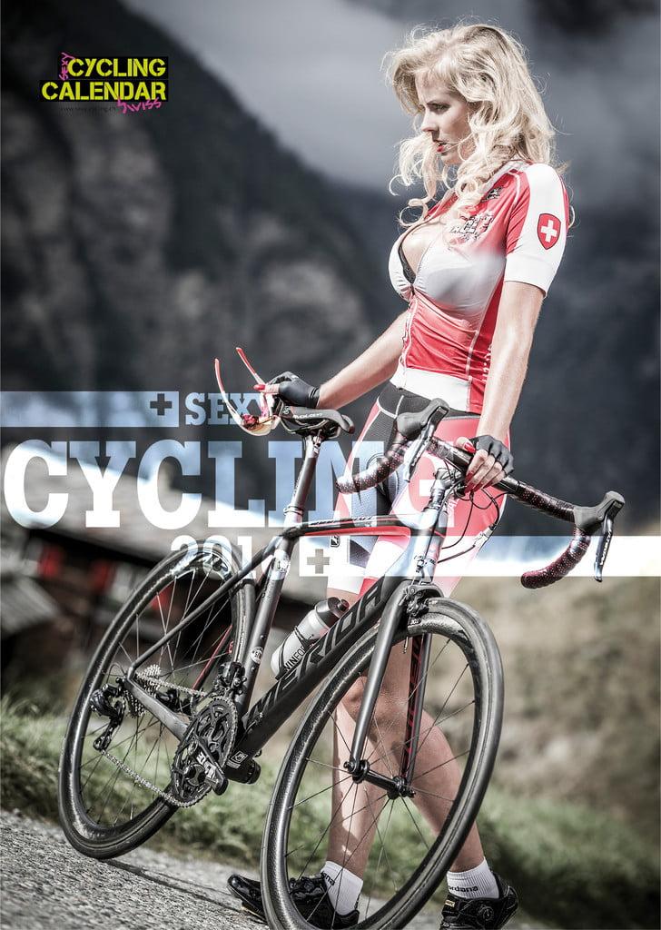 Calendario Mtb.Pronto Il Calendario Sexy Cycling 2016 Mtb Vco Com