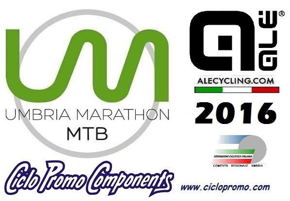 Umbria Marathon 2016