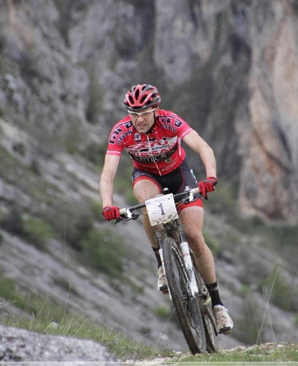 Scai Sport Avventura Mauro Tucceri Cimini