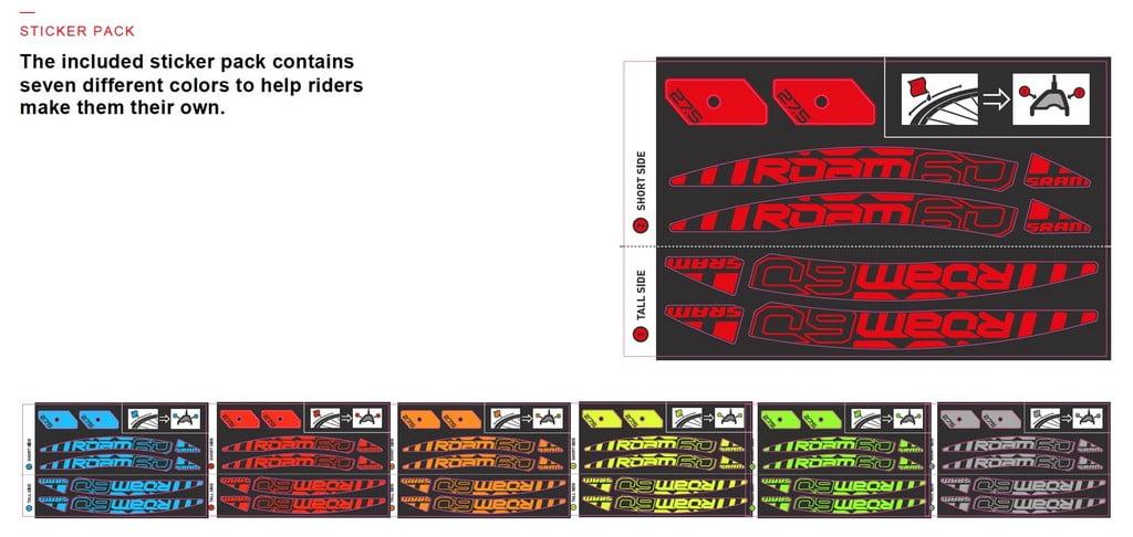 Sticker-pack