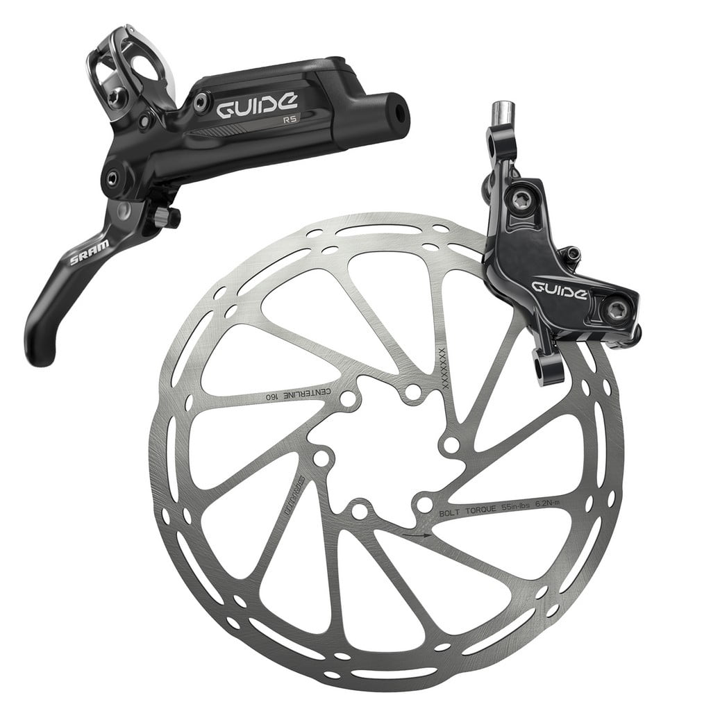 SRAM_MTB_GUIDE_RS_Lever_Caliper_Rotor_Black_M
