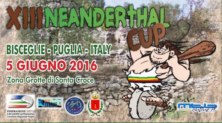 Banner Neanderthal Cup 05062016