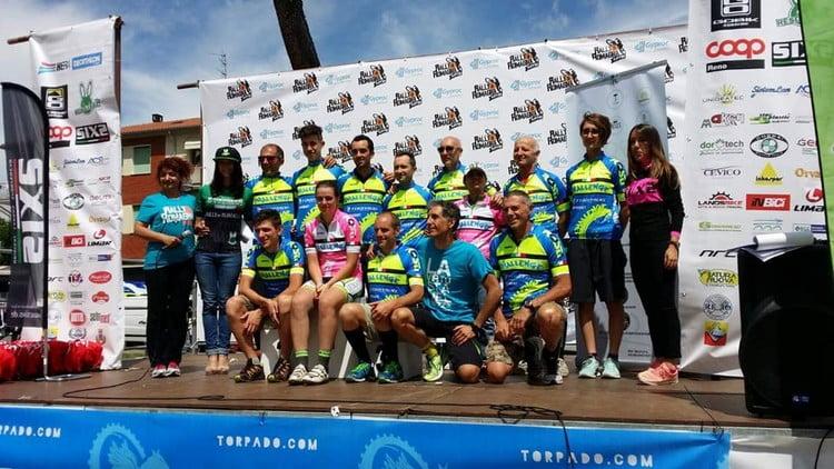 Leader Challenge Torpado - ResolvBike