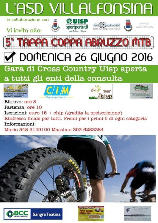 Locandina Villalfonsina 26062016