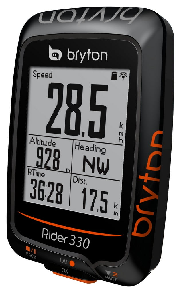 Rider 330