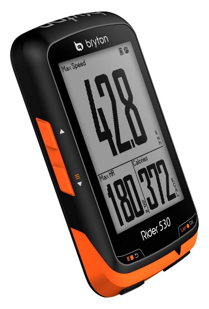 Rider 530