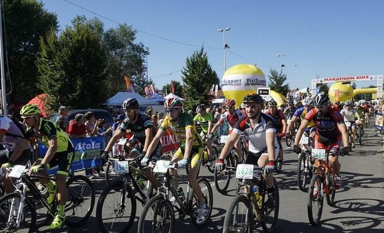 Marathon Bike 2015 04