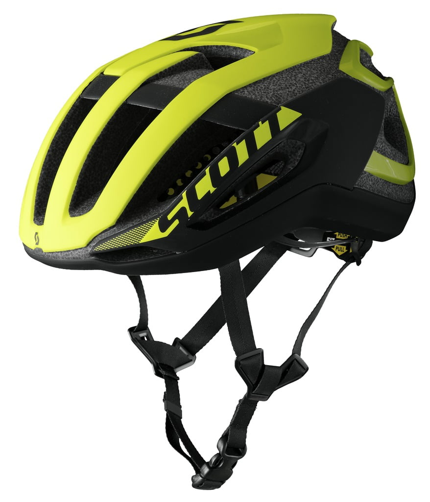 Casco Scott Centric Team