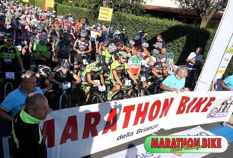 Marathon Bike 2015-09