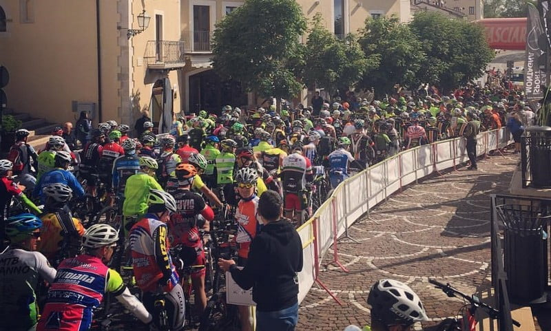 amabruzzo-bike-marathon-2016-partenza
