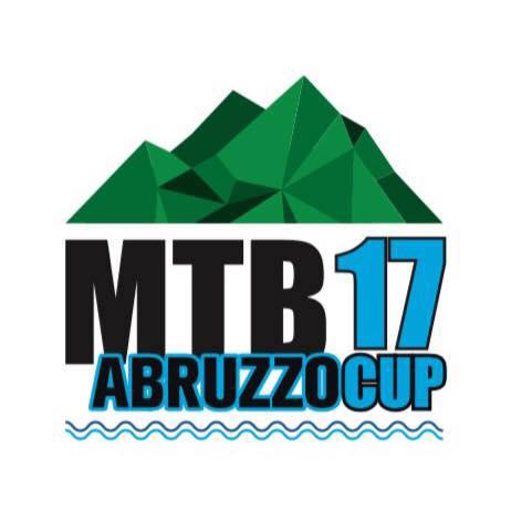 Abruzzo Mtb Cup 2017 logo