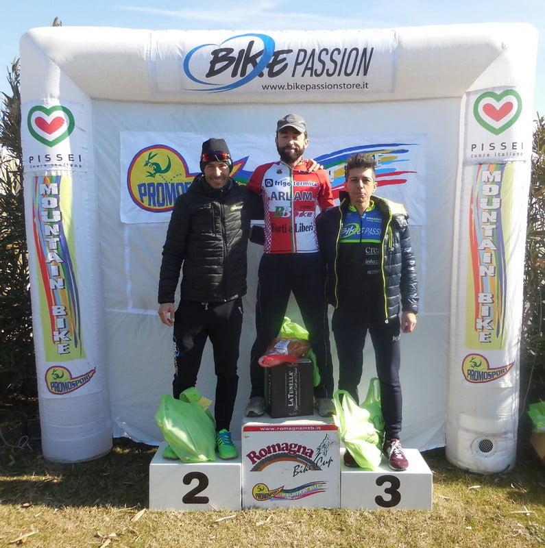Trofeo mare collina 2 enrico de lorenzi con grinta - Bagno aloha marina romea ...