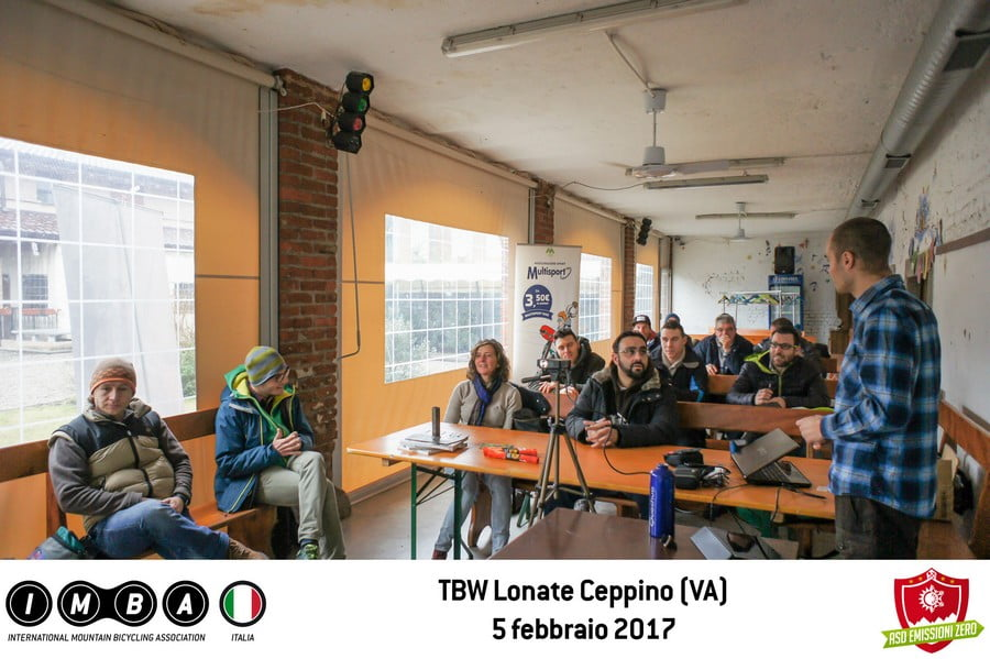 Trail Building Workshop Lonate Ceppino_photo curtesy ASD Emissioni Zero-IMBA Italia (4)