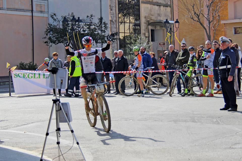 Trofeo Bikepro-Cantina Sincarpa 12032017 Alessandro Valente