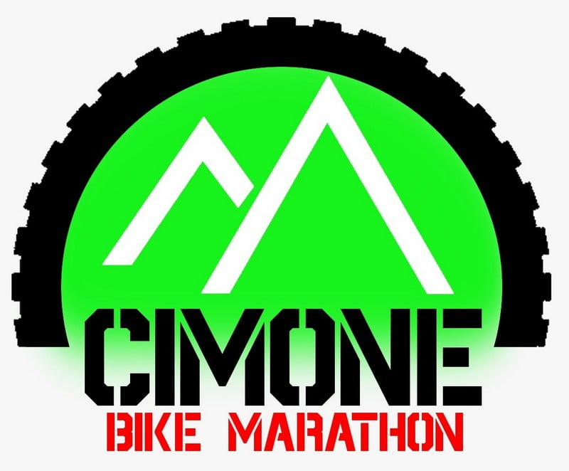 Logo Cimone Marathon