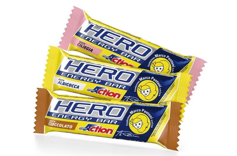 Hero Bar aggregato