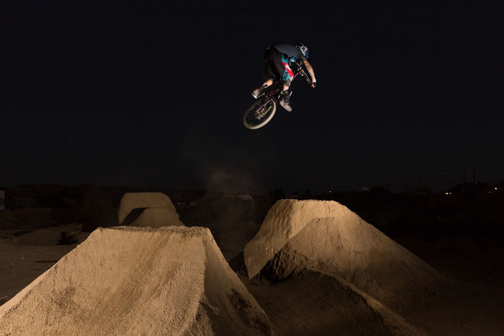 Jumps Gully