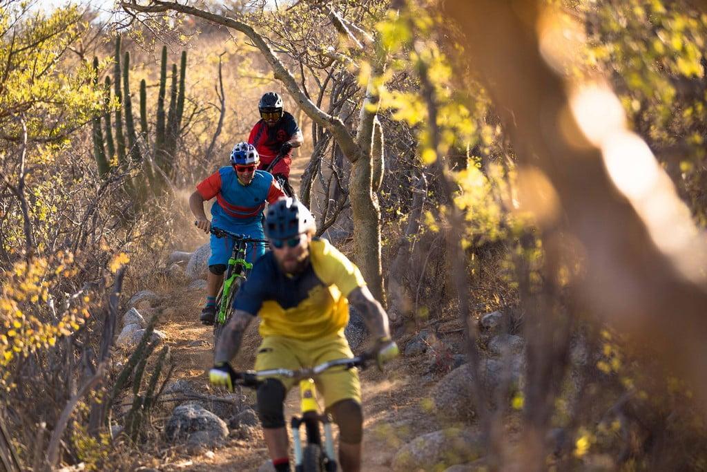 Los Barrillies Ace Darren & Gully (4)