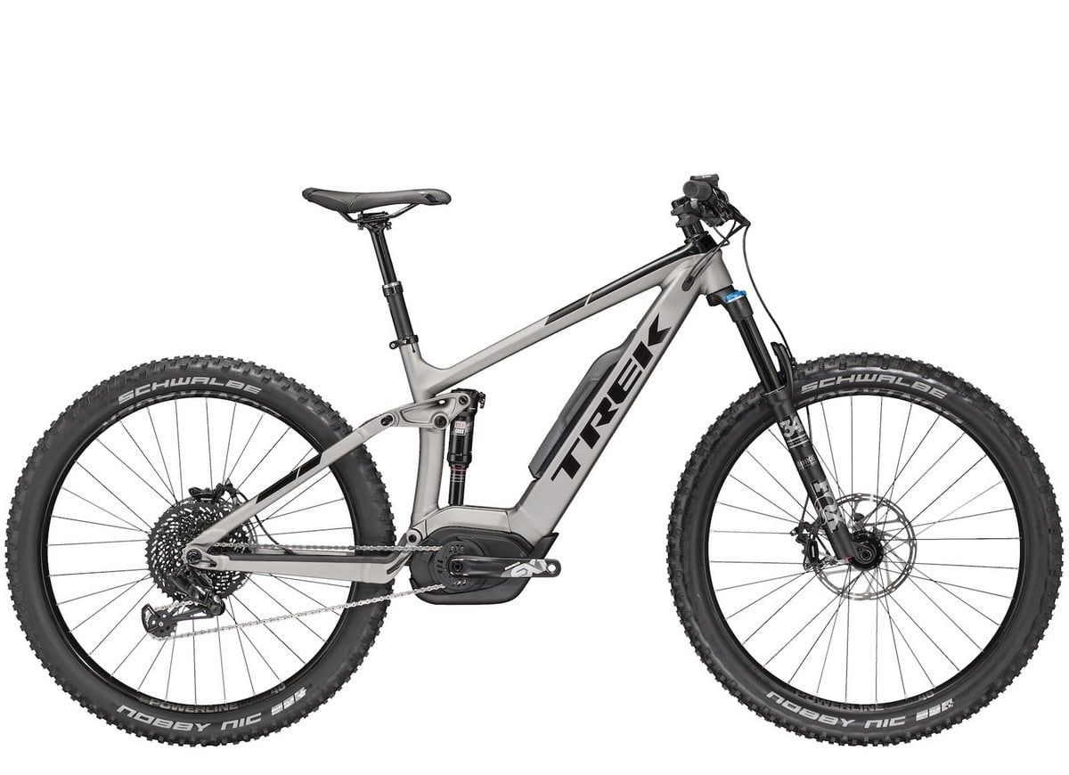Trek Powerfly Fs 9: € 6.199