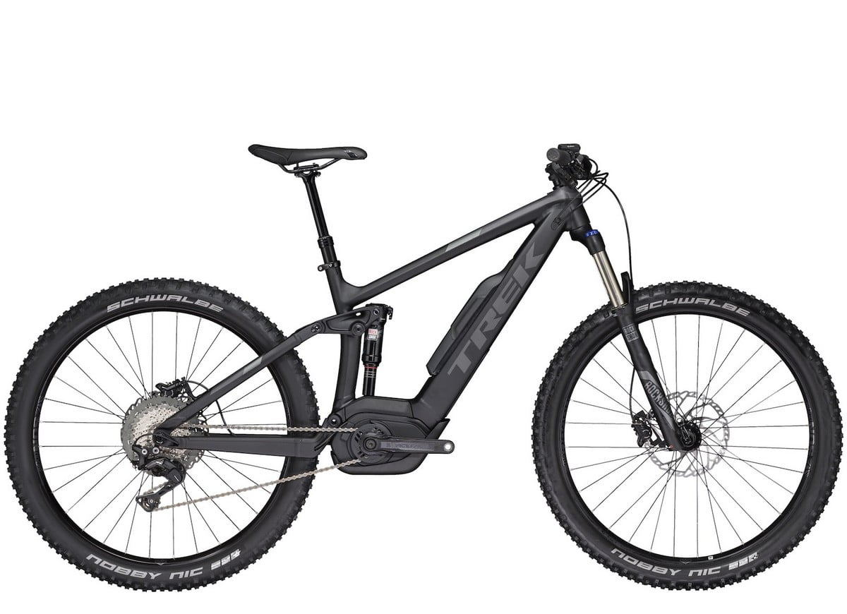 Trek Powerfly FS 7: € 4.999
