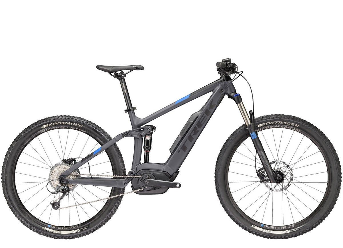 Trek Powerfly FS 5: € 4.099