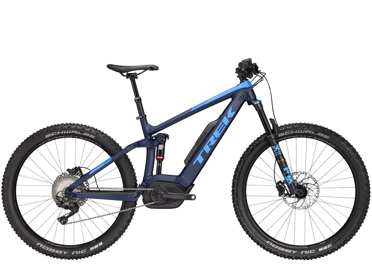 Trek Powerfly FS 8 LT: € 5.649