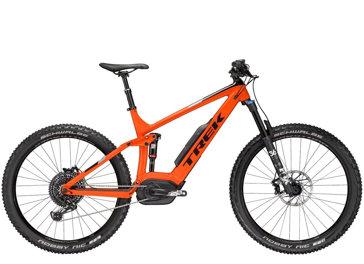 Trek Powerfly FS 9 LT: € 6.299